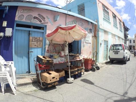 Suttle Street